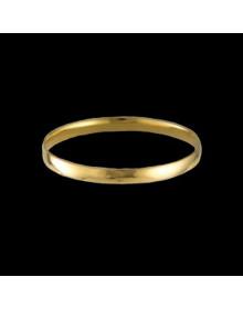 Aliancas de Ouro Tradicionais - Alianças de Casamento